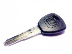 Acura ключ с чипом 13 HON58