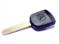Acura заготовка ключа под чип HON66