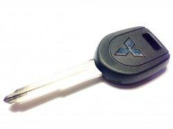 Mitsubishi ключ с чипом 46