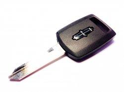 Lincoln ключ с чипом 4d-63