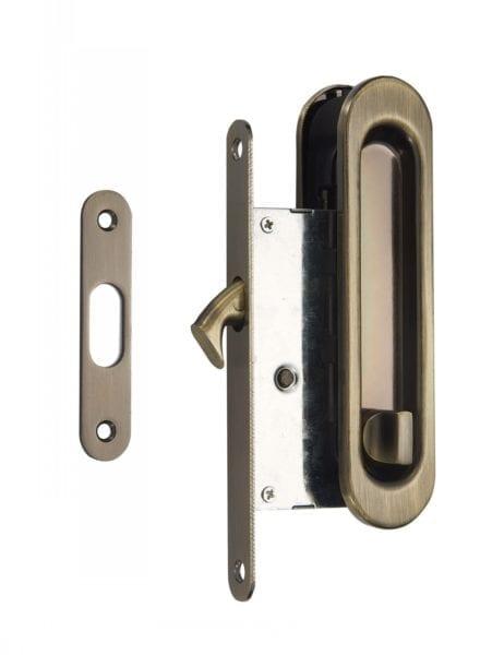 Ручка для раздвижных дверей WC SDL-05 AB