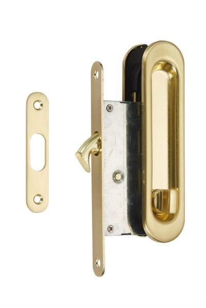 Ручка для раздвижных дверей WC SDL-05 SB