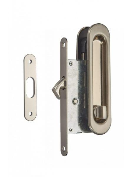 Ручка для раздвижных дверей WC SDL-05 SN
