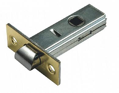 Защёлка дверная Bussare L6-45 Plastic Gold
