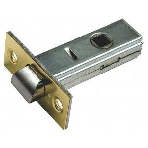 Защёлка дверная Bussare L6-45 Gold
