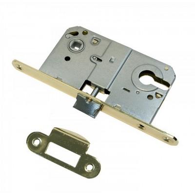 Защёлка под ключевой цилиндр Bussare BUS 2085 Gold