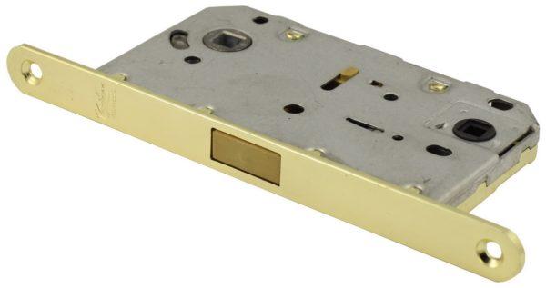 Защёлка сантехническая Bussare Mag 50/70 Gold