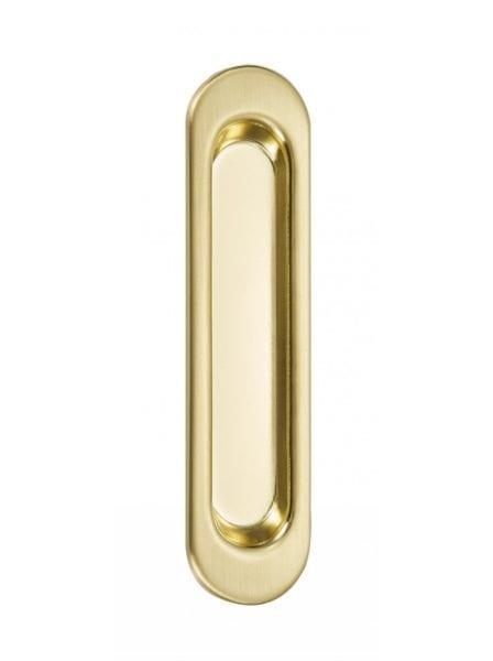 Ручка для раздвижных дверей SDH-01 SB