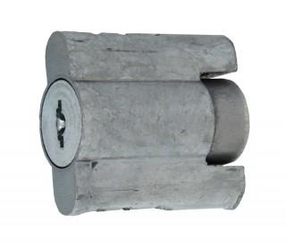 Цилиндровый механизм КЭМЗ к ЗН1-АС (1103)
