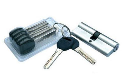 Master Lock 100(65/35) серия 2-1-5 ключ/ключ (для железных Китайских дверей)