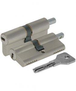 Cisa ASIX OE302-18.12 80mm (35*10*35) никель 7348