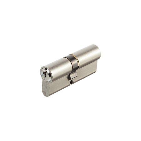 ЦМ Kale 164 GN/80мм /35*10*35/ 3кл (ключ/ключ)никель англ.