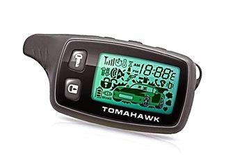 TOMAHAWK TW-9010/9000/7000/SL-950/LR-950/S-700/D-700/D-900/TZ-9010 жк
