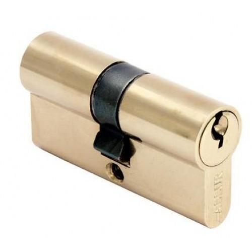 ЦМ Kale 164 GN/70мм /30*10*30/ 3кл (ключ/ключ)латунь англ.
