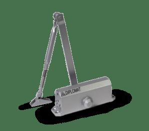 Дверной доводчик DIPLOMAT 602