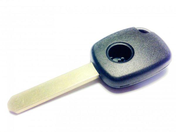 Honda бланк ключ 1 кнопка HON66
