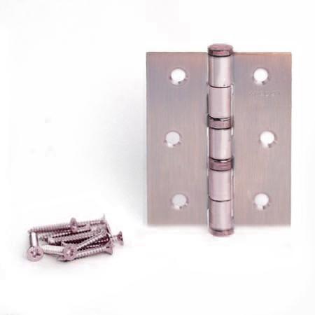 Петля Apecs 80*60-B2-Steel-AC
