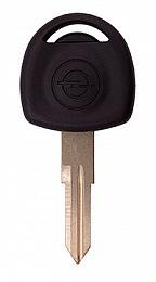 Chevrolet заготовка ключа YM28