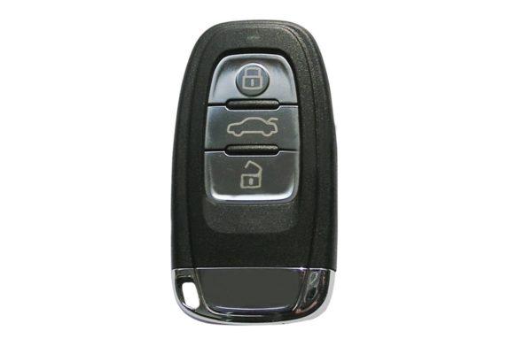 AUDI смарт ключ 3 кнопки для автомобилей российской сборки