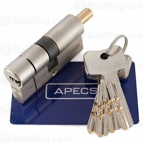 Apecs N6-62-S/15-Ni