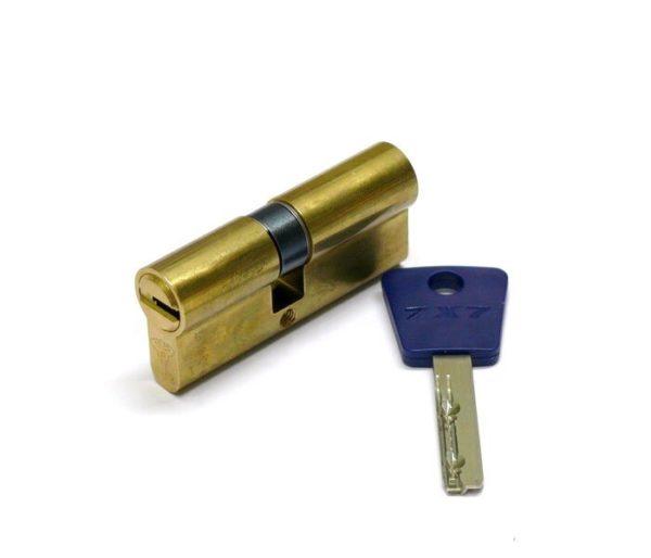 Mul-T-Lock 7×7 L80Ф (40*40) Бронза