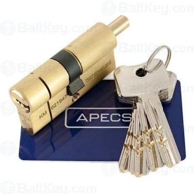 Apecs N6-62-S/15-G