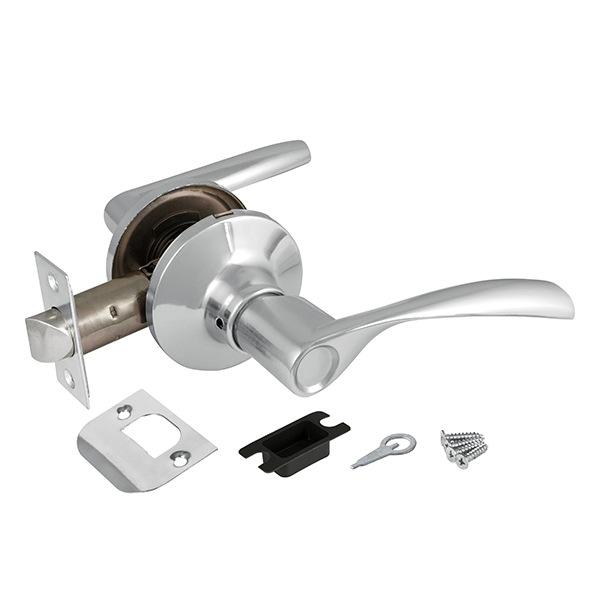 Ajax 6010 CP-P без фиксатора (хром)