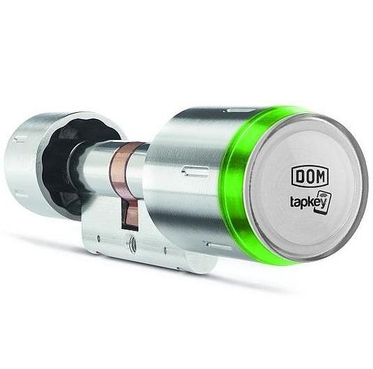 DOM 333 Tapkey Pro (30-30mm)
