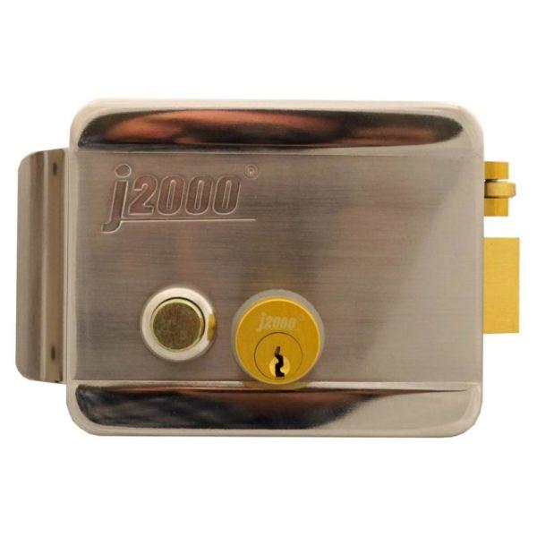 J2000-Lock-EM02CS Замок электромеханический